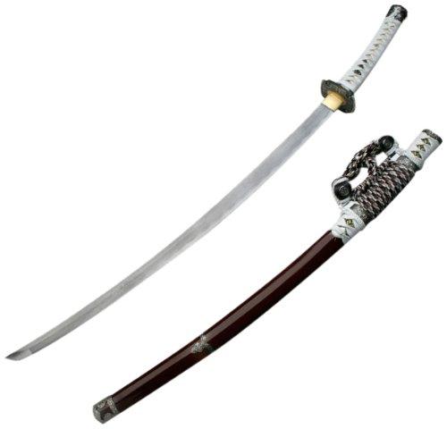 Tenryu TR-014MR Hand forged Samurai Sword 40-Inch Overall 40' Samurai Sword