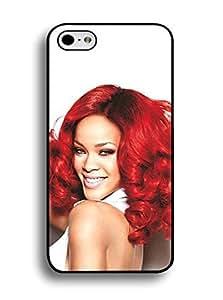 Rihanna Custom Rugged Case Protector FOR Iphone 6 4.7