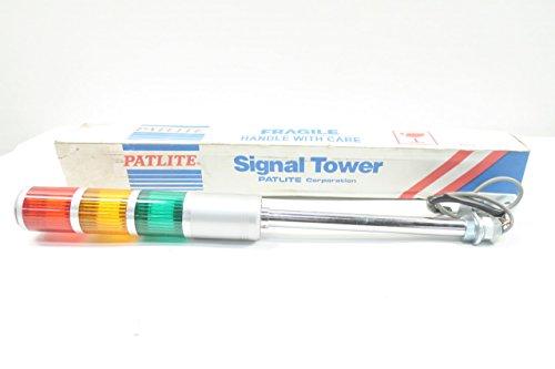 PATLITE STF-302T MULTI-STACK SIGNAL TOWER LIGHT (Patlite Light Tower)