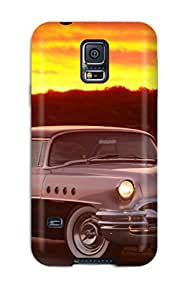 Slim Fit Tpu Protector Shock Absorbent Bumper Buick Car In Psp Case For Galaxy S5