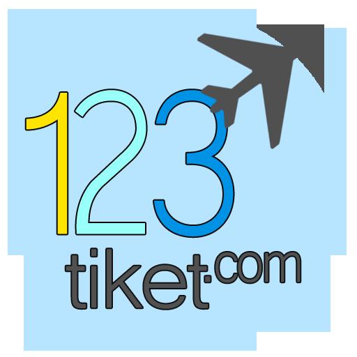 123Tiket Com