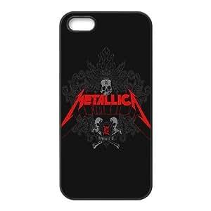 Generic Case Metallica For iPhone 5, 5S 667F6T8496