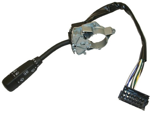 Beck Arnley 201-1904 Wiper/Signal Switch (Switch Valve Wiper)