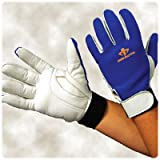 Impacto InsulatedWheelchair Gloves Impacto Insulated Wheelchair Gloves: Large, 9''-10''