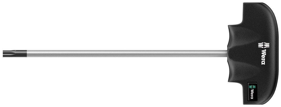 TX 25 x 100 mm 05013366001 Wera 467 Querform-Torx-Schraubendreher