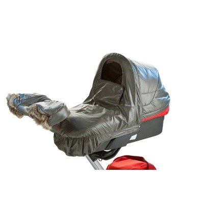 Stokke Xplory Winter Kit - (Stokke Footmuff)