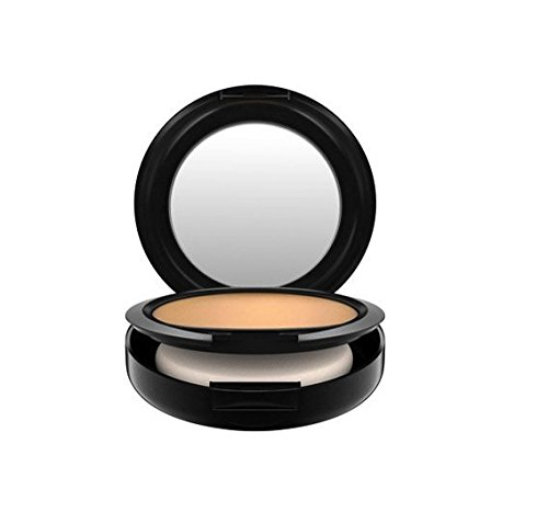 MAC Studio Fix Powder Plus Foundation NC40 by MAC