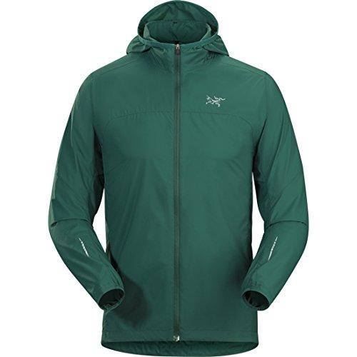 Arc'teryx  Men's Incendo Hoodie Planktonic Sweatshirt