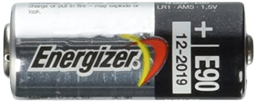 Energizer Alkaline Volt Battery 6 Pack