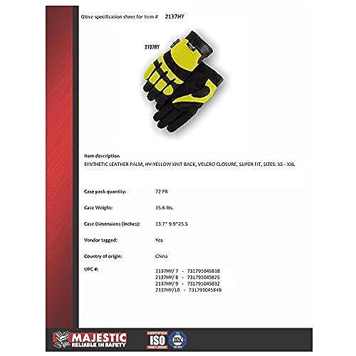 60 Off Majestic 2137hy Hawk Mechanics Gloves Armor Skin Synthetic