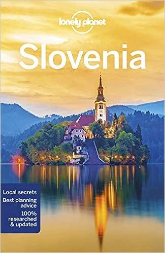 Lonely Planet Slovenia (Travel Guide) [Idioma Inglés]: Amazon.es ...