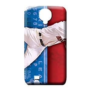 samsung galaxy s4 Heavy-duty Covers stylish cell phone carrying cases boston red sox mlb baseball
