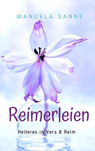 Reimerleien Heiteres In Vers Reim German Edition