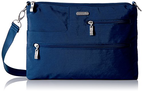 Baggallini Tablet Crossbody BS Messenger Bag