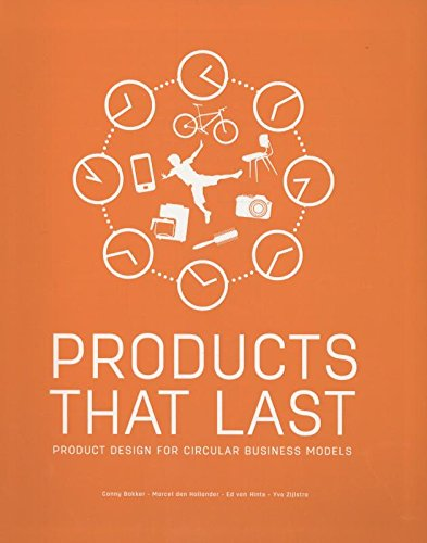 Products That Last - product design for circular business models