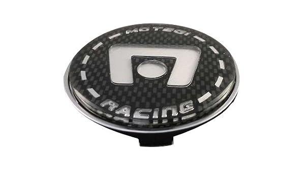 TSW Wheels Matte Black Custom Wheel Center Caps Set of 4 # PCG18-T NEW!