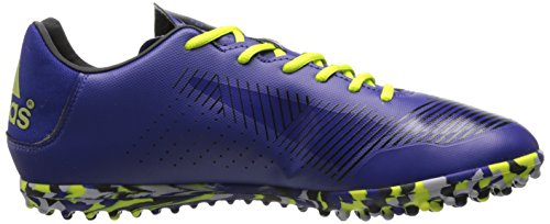 Adidas Prestaties Mens Ff Stileiro Turf Schoen Amazon Paars / Semi Zonne-geel / Zwart