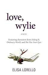 Love, Wylie (Faking It Book 4)
