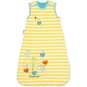 Grobag - Saco de dormir para bebé (0-6, 6-18, 18-36 ...