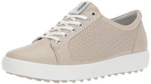 ECCO Women's Casual Hybrid 2 Golf Shoe, oyester, 37 EU/6-6.5 M US ()