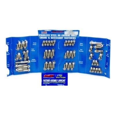 ARP 534-9501 SBC S/S COMPLETE ENGINE