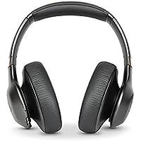 JBL Everest Elite 750NC Over-Ear Wireless Headphones (Gun Metal)