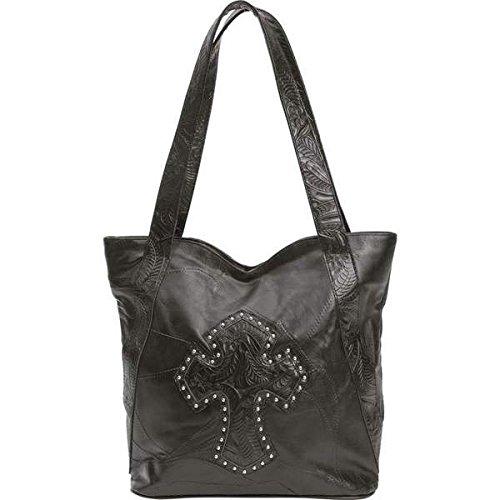 Embassy Design Genuine Leather Studded product image