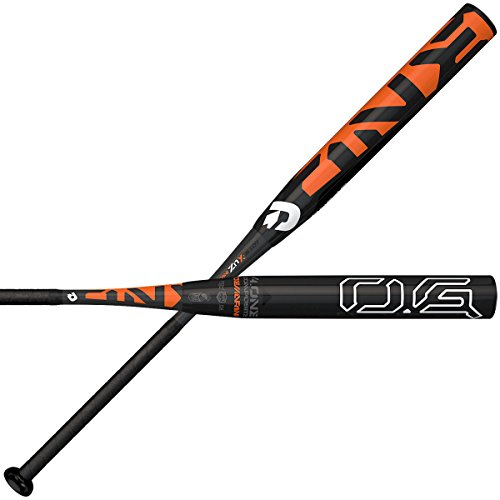 DeMarini ONE OG Slow Pitch Softball Bat
