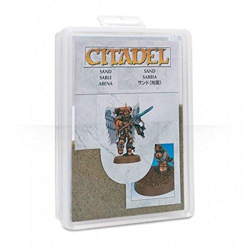 Citadel Supplies: Sand
