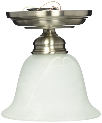 Livex Lighting 1350-91 Essex Ceiling Mount