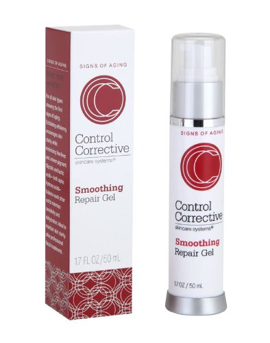 Control Corrective Smoothing Repair Gel, 1.7 Ounce