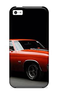 Gary L. Shore's Shop 2015 1576477K78465281 Tpu Case Skin Protector For Iphone 5c Muscle Car With Nice Appearance