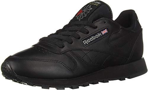 Reebok mens Classic Leather
