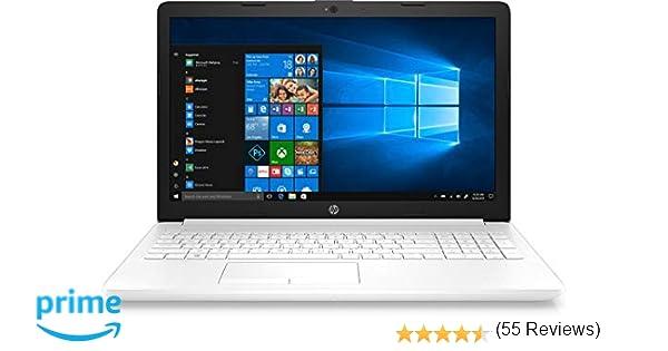 HP 15-da0231ns- Ordenador portátil de 15.6