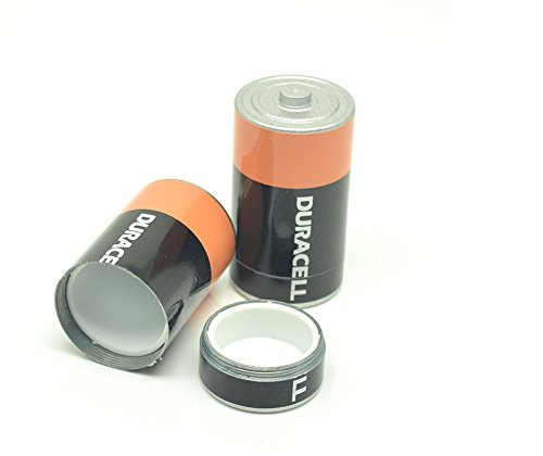 3 Batteries Chamber Cover - 7