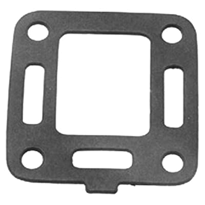 Sierra International 18-2833-9 Exhaust Elbow Gasket - Pack of 2: Automotive