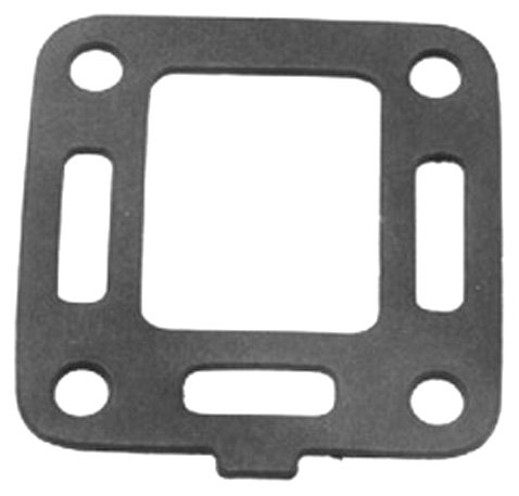 (Sierra International 18-2833-9 Exhaust Elbow Gasket - Pack of 2)