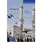 img - for A History of Saudi Arabia 2nd (second) Edition by Al-Rasheed, Madawi [2010] book / textbook / text book