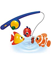 Tolo Funtime Fishing Bath Toy