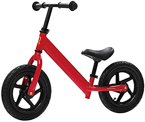 ZLSANVD Balance de bicicletas Niño bicicletas 1-5 años, sin pedal ...