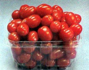 grape tomato - 1