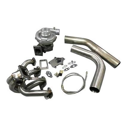 XS-Power Ford 2.3L Turbo KIT, Turbo Coupe, Stang, Merkur XR4Ti