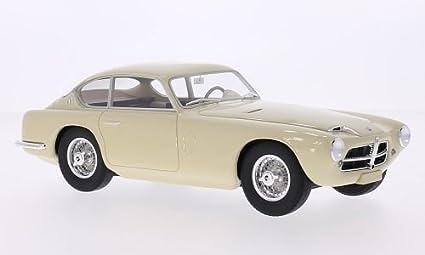 Amazon com: Pegaso Z-102 Berlinetta Touring, beige, 1953