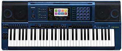 CASIO MZ-X500 TECLADO