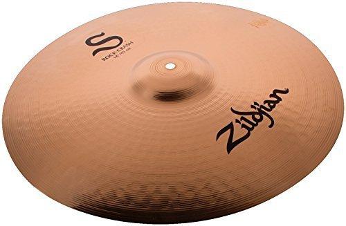 Zildjian 18'' S Rock Crash Cymbal