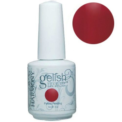 Backstage Beauty Collection (Gelish Soak Off Gel Polish BACKSTAGE BEAUTY - House of Gelish Collection - 15ml (.5oz) by Harmony)