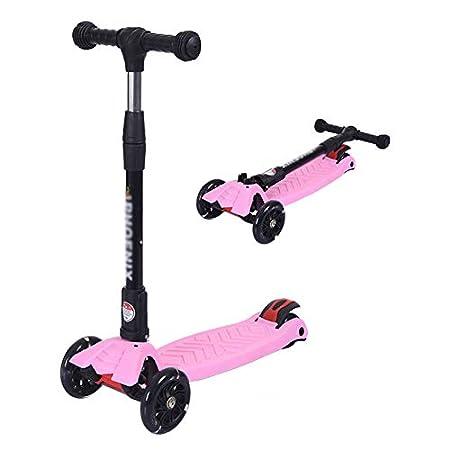 Trick Scooter Principiante Stunt Scooters para Niños De 3 A ...