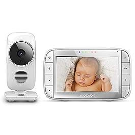 Motorola Baby Cámara Vigilabebés