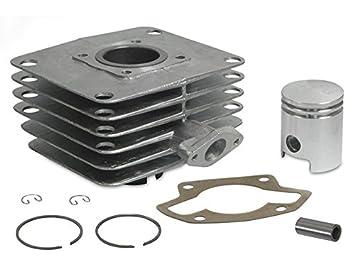im Einzelkarton SET Tuningzylinder kpl mit Kolben /Ã/˜=41mm - S61-60ccm