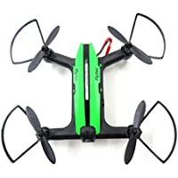 Drone with Camera Live Video , DORIC 2MP WiFi FPV Mini Quadcopter Drone - 2.4GHz - 6 Axis gyro